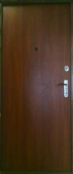 Двери с противопожарными свойствами