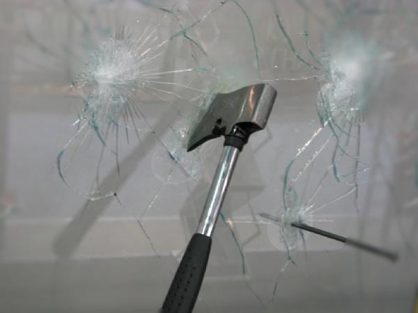 Защитная плёнка на окна