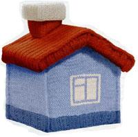 Теплоизоляция дома - способы и материалы