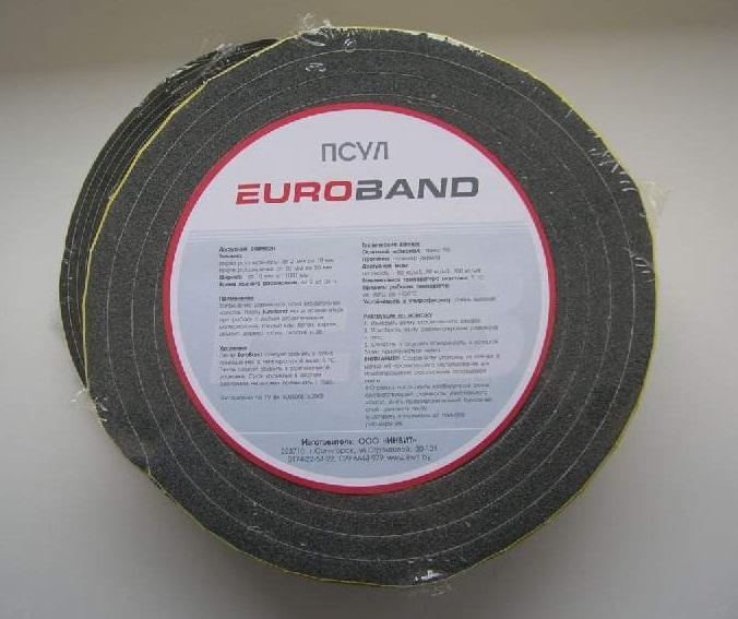 EuroBand монтажная лента