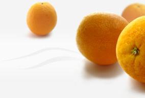 Апельсины в переговорной