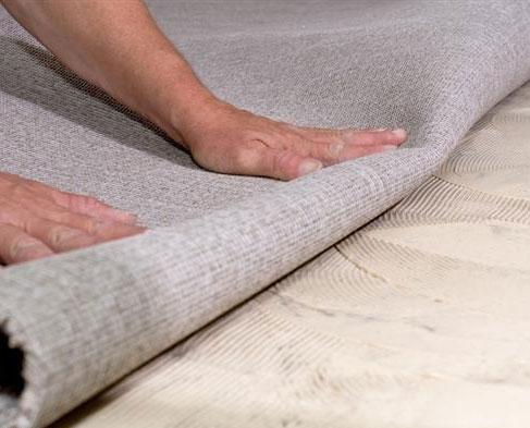 Как правильно укладывать ковролин своими руками
