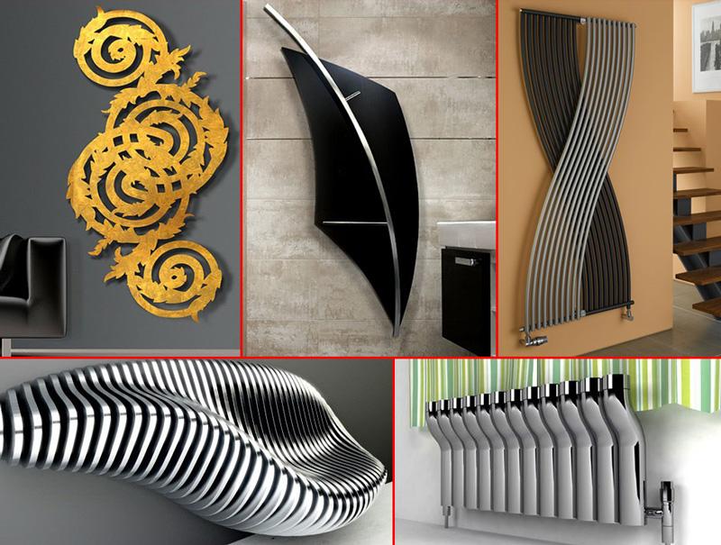 Дизайн радиаторы что это такое