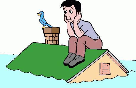 Затопление дома без дренажа фундамента