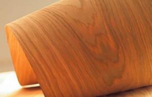 Тонкий слой натуральной древесины (Шпон)