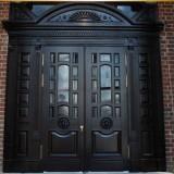 Металлическая входная дверь – способы установки