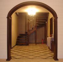Как сделать межкомнатные арки