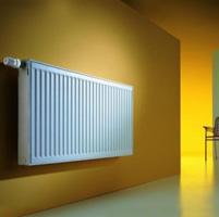 Расчёт числа секций радиаторов отопления