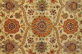Шерстянные ковры