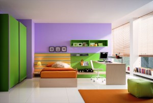 Green-and-Purple-Color-Kids