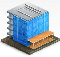 Как выбрать строительный тент