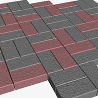 Тротуарная плитка для городских улиц