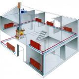 Сделать отопление самостоятельно может почти каждый владелец частного дома.