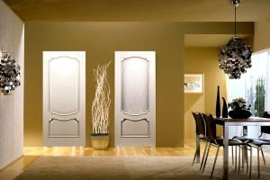 Каркасные двери