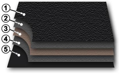 Т31 х-трейл багажника шумоизоляция ниссан