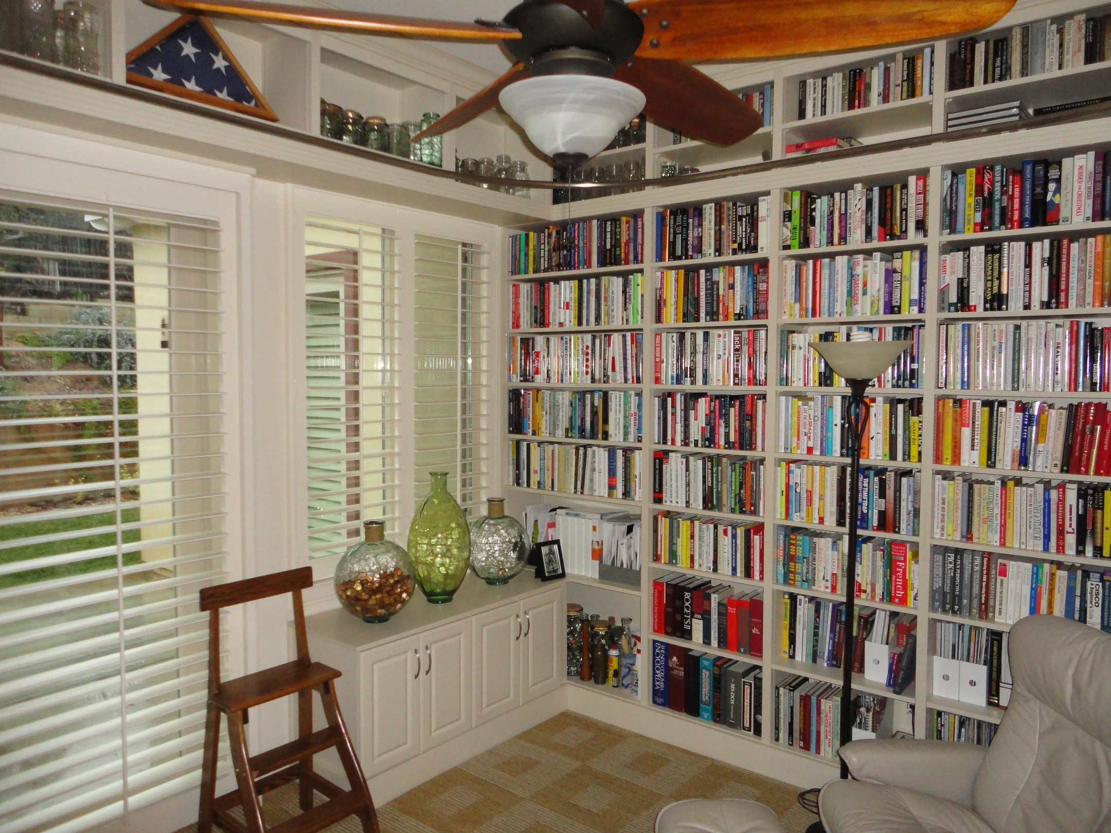 for Home library designs interior design