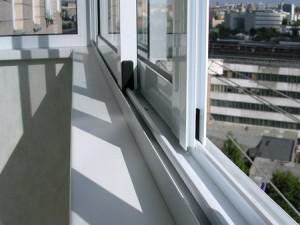 «холодный» балкон