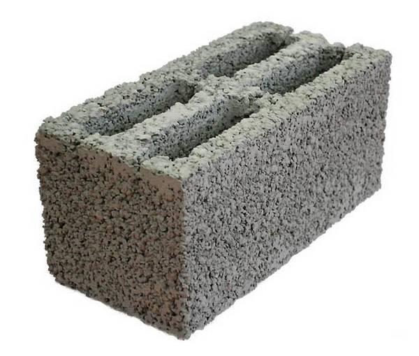 Керамзитобетон с песком