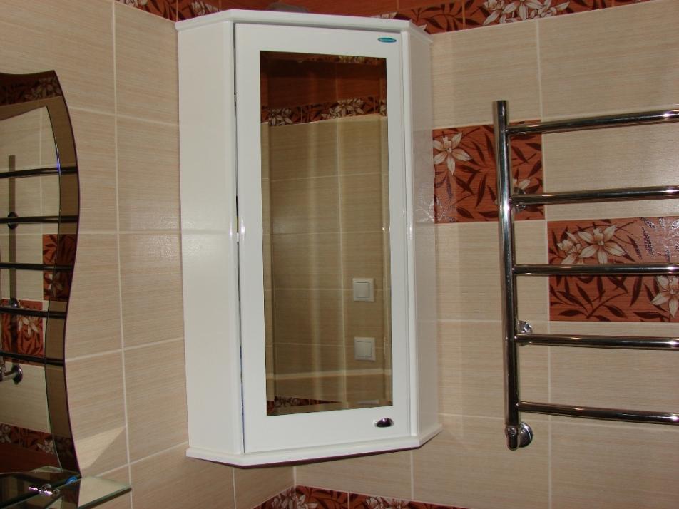 Как сделать шкаф в ванную 160