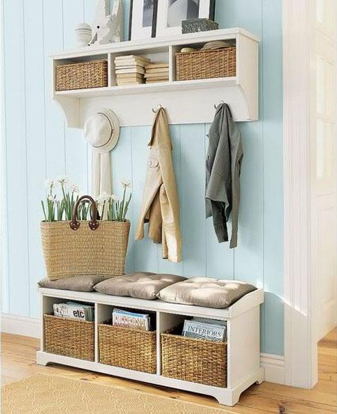 Мебель для прихожей, фото