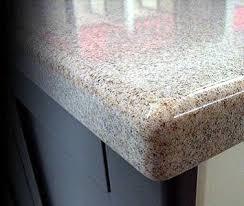 Кухонные столешницы из акрилового и натурального камня