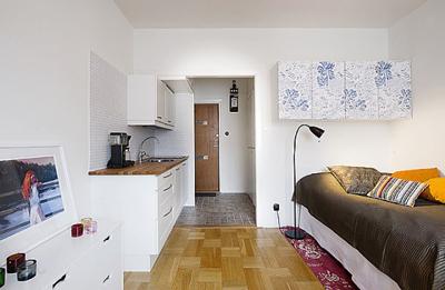 Дизайн комнат в общежитии фото