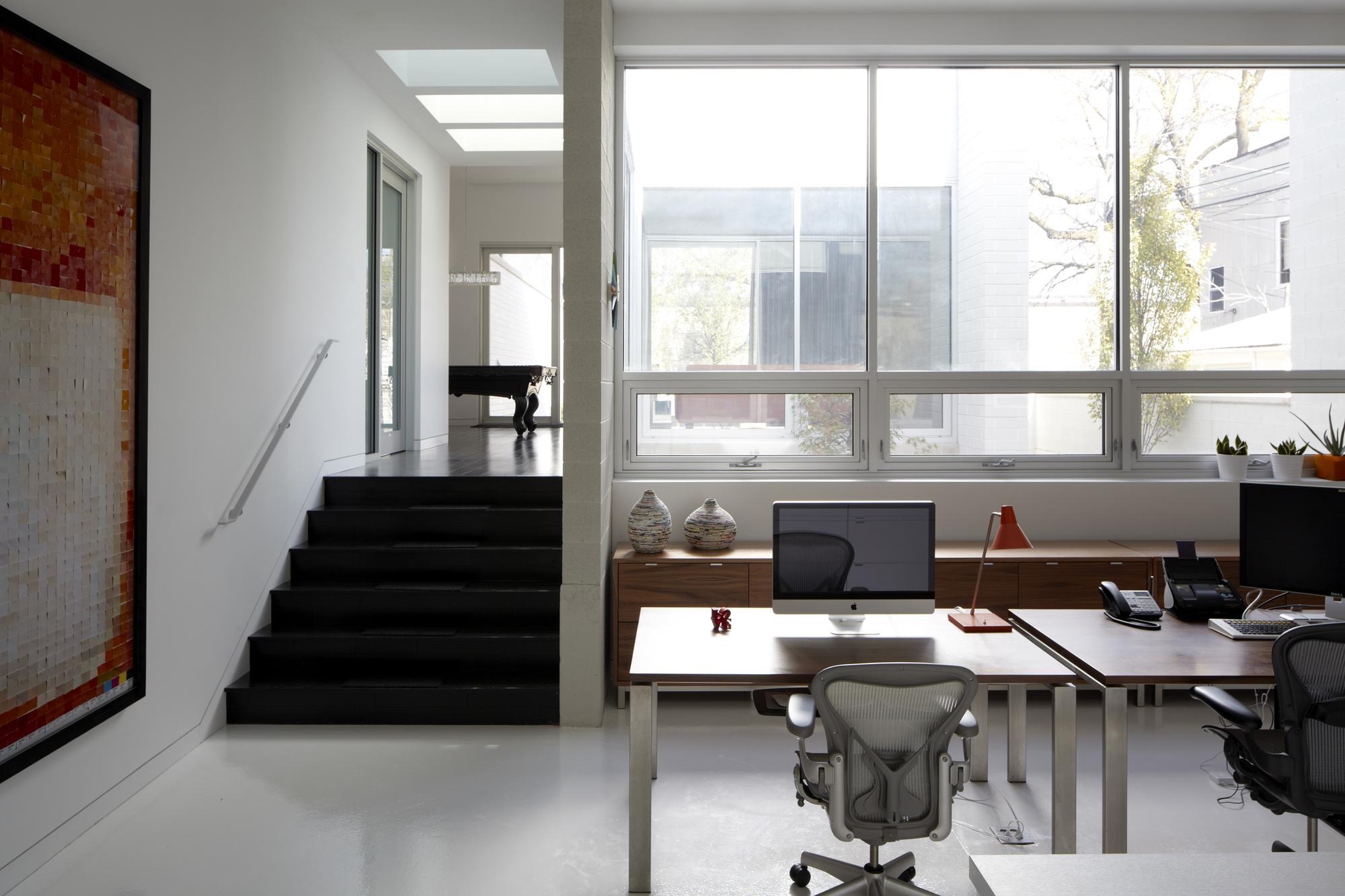 Как сделать дома офис 309