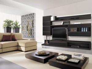 идеи для маленьких гостиных комнат