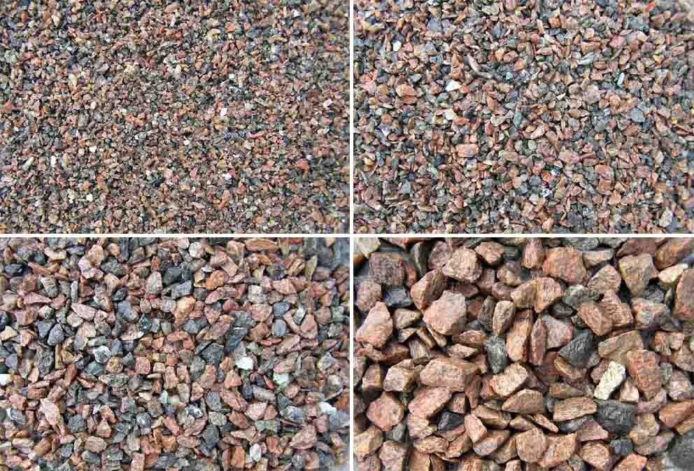 Продается щебень гранитный ооо пантингрупп строительная компания