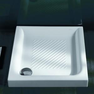 Душевой поддон для малогабаритной ванной комнаты