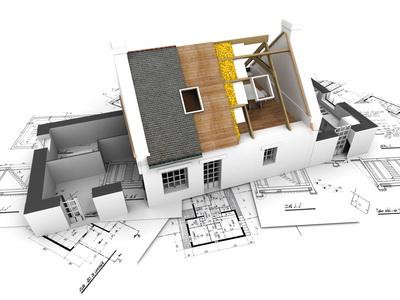 Планировка комнаты в своём доме