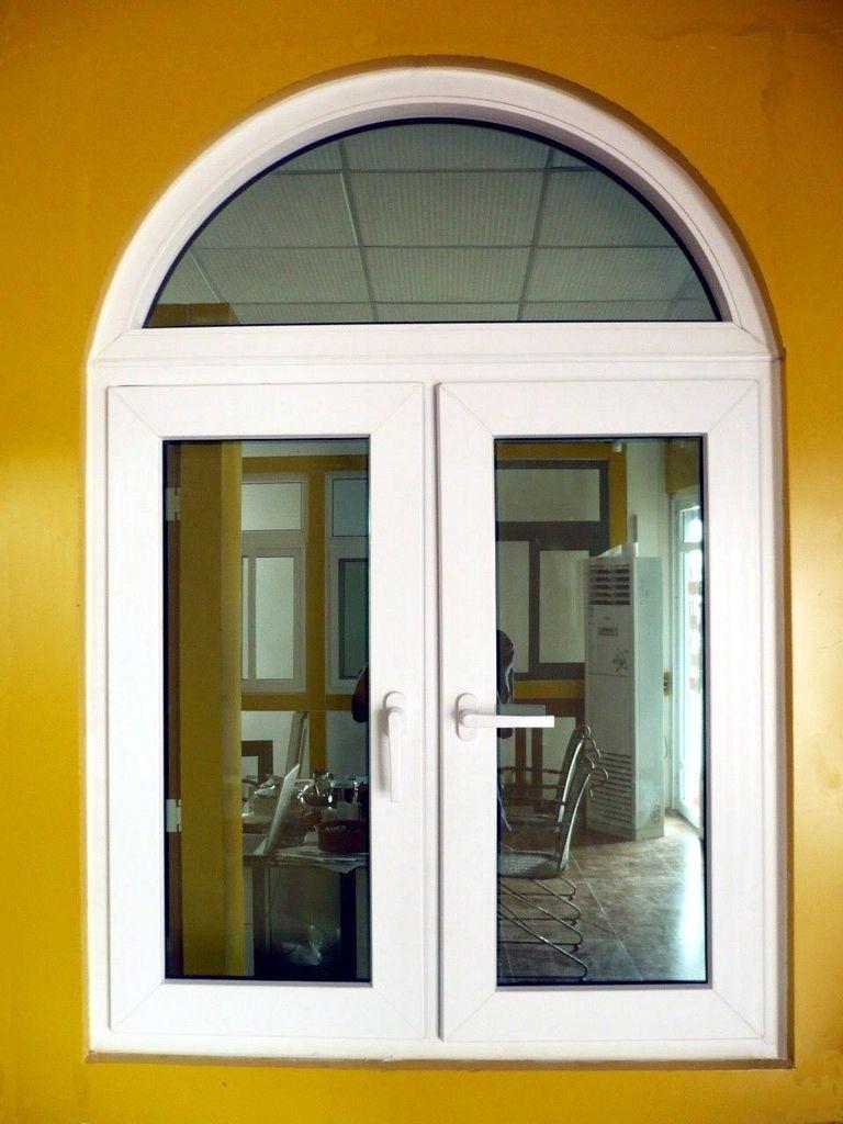 Окна и двери из металлопластика из профиля decco #213773 - f.