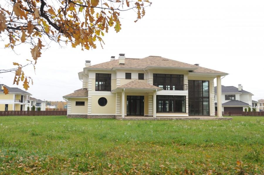 Загородная недвижимость - этапы покупки