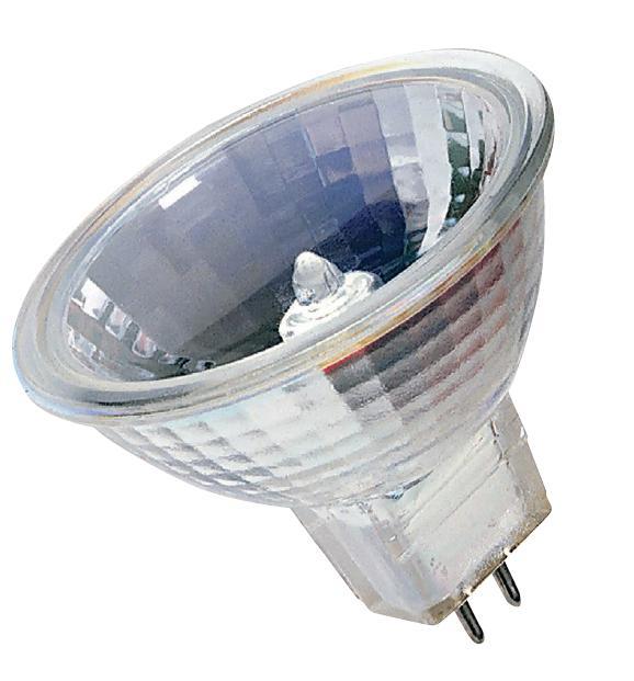 галогенные лампы