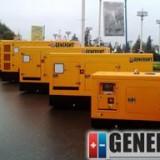 Стационарные электрогенераторы