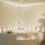 Особенности освещения в ванной комнате