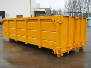 Способы вывоза строительного мусора2