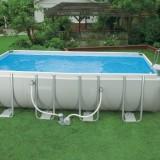 Разборной бассейн для дачи