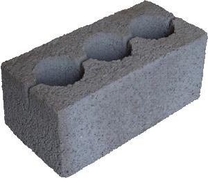 газобетонные или керамзитобетонные блоки