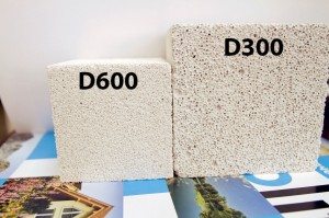 качество газобетонных блоков
