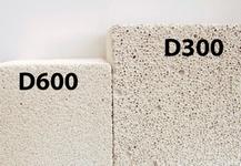 Типы газобетонных блоков