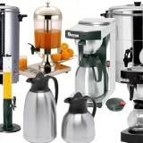 Оборудование для баров и кафе – виды и характеристики