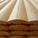 Деревянный блок-хаус