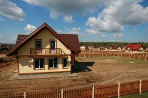 Выбор участка для строительства дачи