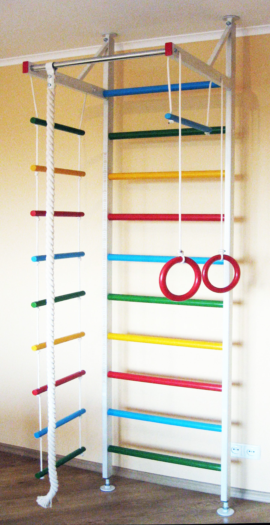 Шведская стенка в квартиру для детей фото и цены