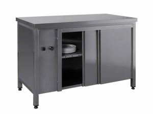 тепловой стол