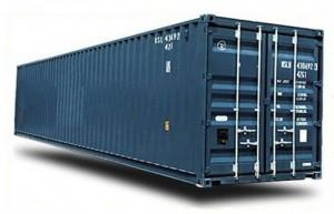 Что можно сделать из морского контейнера