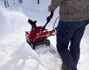 Снігоприбиральник