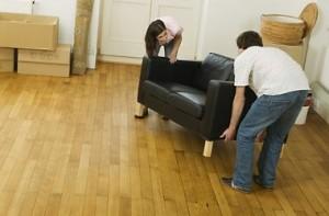 Несколько способов преобразить съемную квартиру