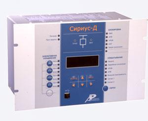 АПС-6.10.35кВ - вакуумный реклоузер